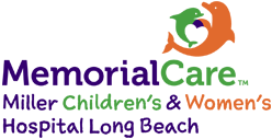 Memorial Care Miller Childrens Womens logo